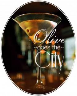 OliveDoesTheCity